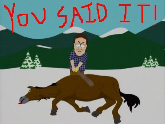 jared dead horse