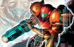 Citizen Samus.